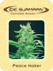 Peace Maker marijuana seeds