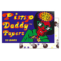 Pimp daddy papers 1 and half