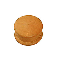Wood grinder go natural